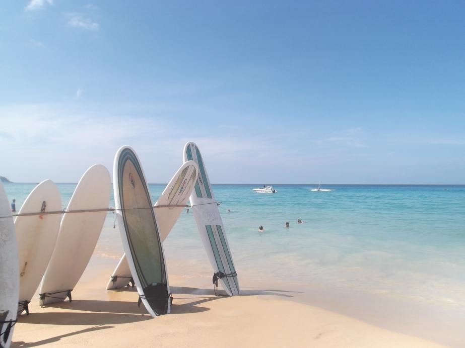 Playa de Kata